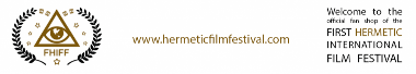 Hermetic Film Festival - Fan Shop
