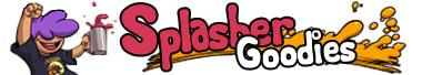 Splasher Goodies