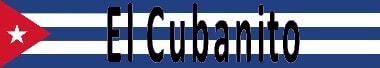 El Cubanito, Cuban inspired design T-shirts