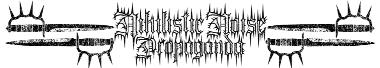 Nihilistic Noise Propaganda