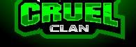 CRUEL CLAN