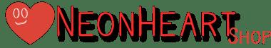 NeonHeart Shop