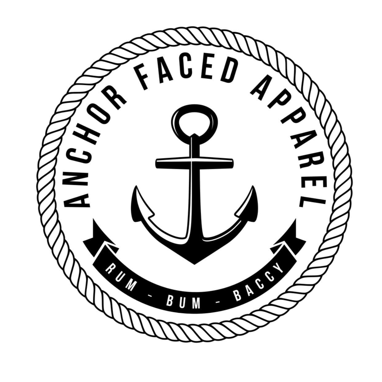 Anchor Faced Apparel