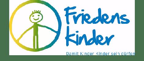 Friedenskinder Logo