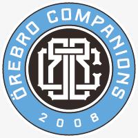 Örebro Companions Logo