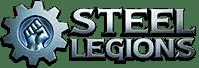Steel Legions Merchandise